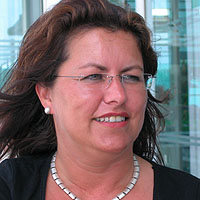 Picture of Monika Hennen